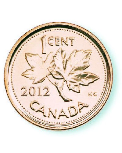 Canada phasing out the penny – starting Feb. 4th