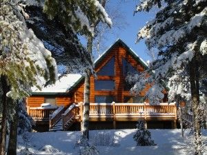 winter cabin, fractional ownership, cabin rental