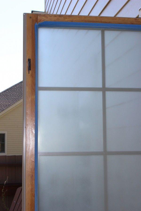 diy window privacy bedroom frosting window for privacy window privacy diy frosting archives