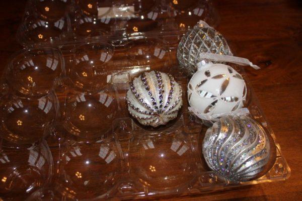Ornament Storage – free, if you plan now!