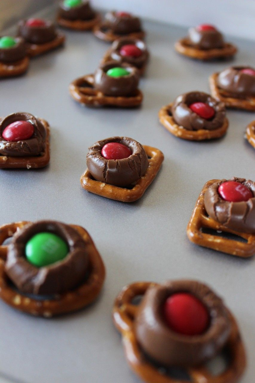 Christmas Treat Containers