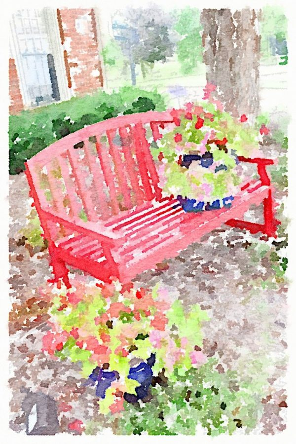 Waterlogue – Create your own water color art!