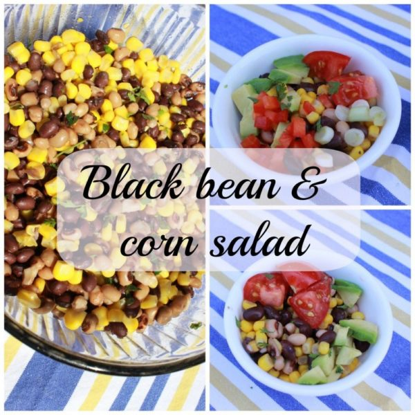 Black Bean Salad / Texas Caviar