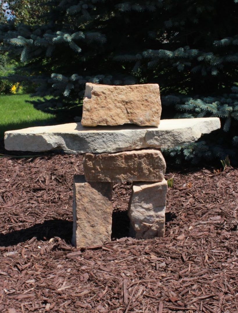 Inuksuk - landscape feature