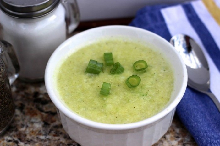 gazpacho cucumber soup