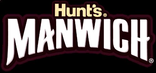 Hunt´s Manwich logo