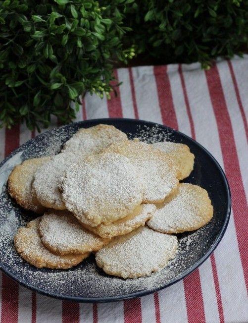 Surprise Ingredient Cookies.