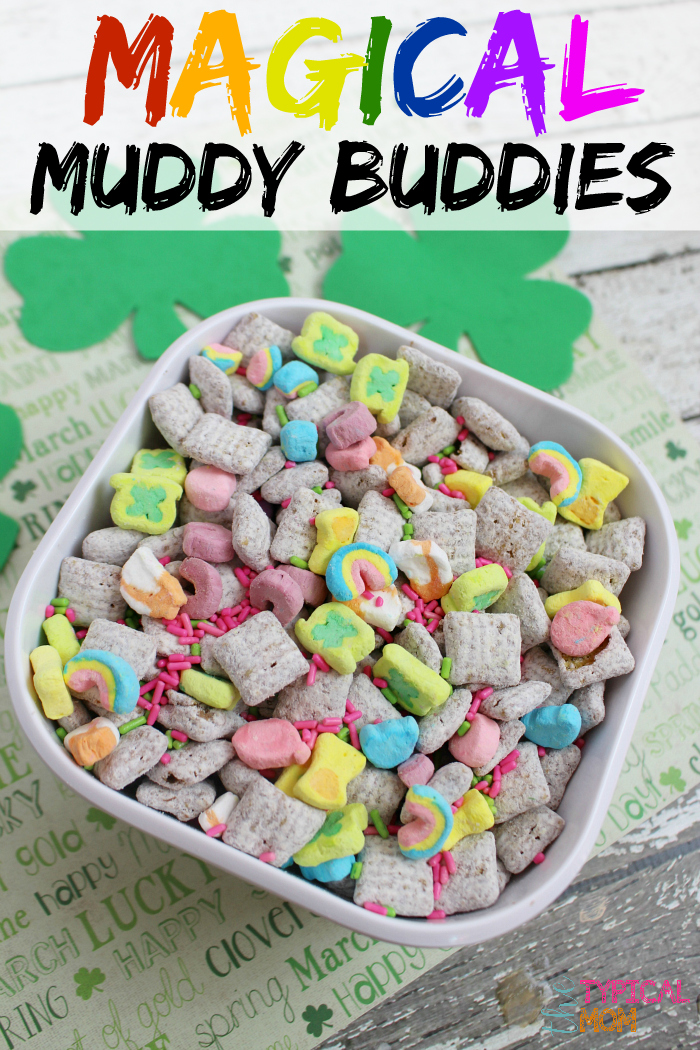 Magical-muddy-buddies-recipe-thats-easy-to-do-and-perfect-for-St.Patricks-Day-and-any-other-celebration.