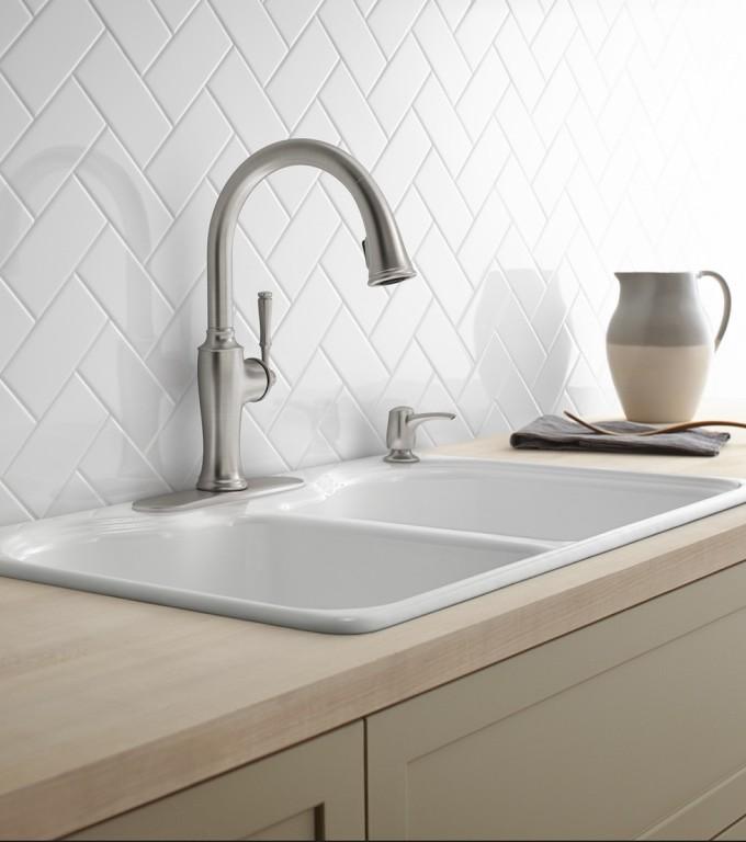 10 Simple, Kitchen Sink Maintenance tips