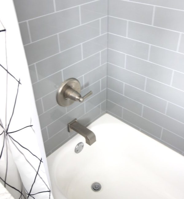 bath and shower fixtures
