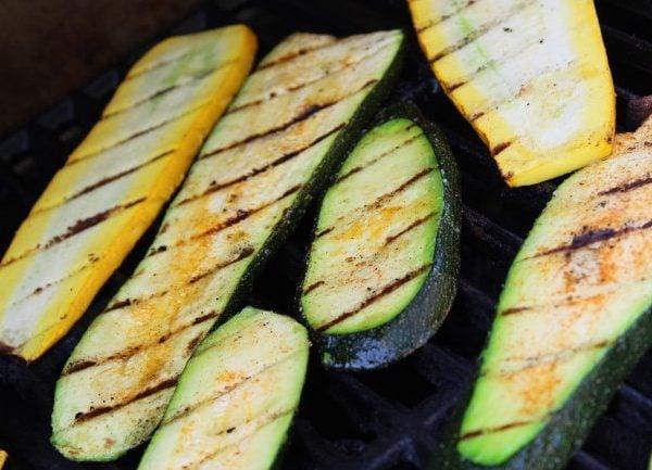 char marks on zucchini